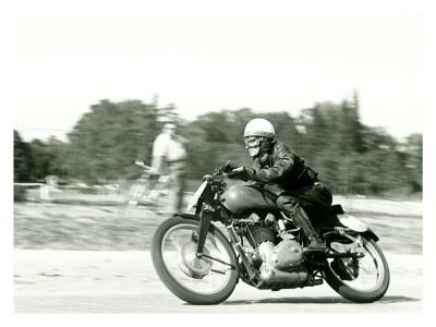 Gilera Saturno Racing