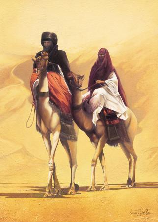 King of the Desert