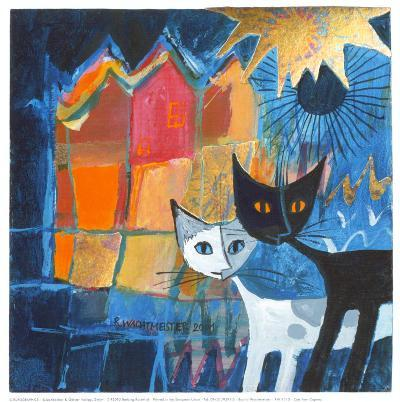 Cats From Capena