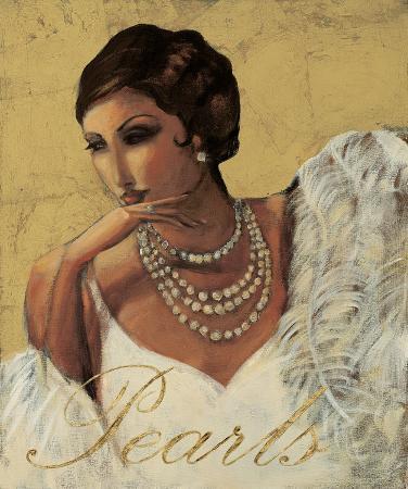 Pretty in Pearl