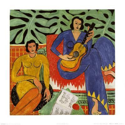 Music, c.1939