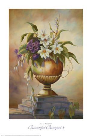 Beautiful Bouquet I