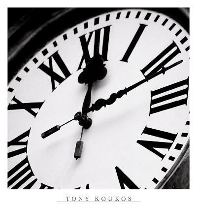 Pieces of Time II