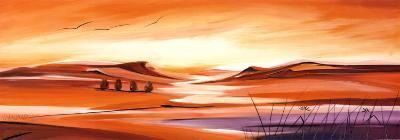 Lost in the Desert II