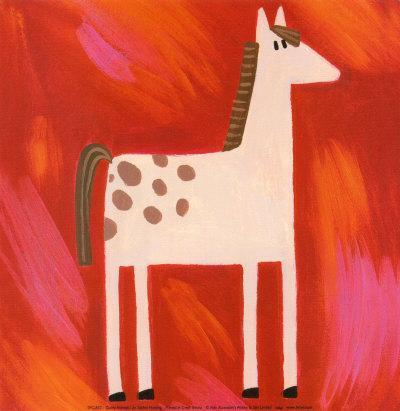 Quirky Animals I