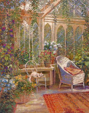 Conservatory I
