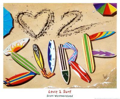 Love 2 Surf