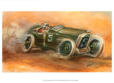 French Grand Prix, 1914