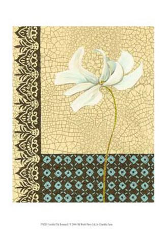 Tile Botanical I