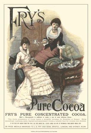 Fry's Pure Cocoa