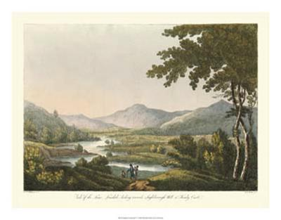English Countryside IV