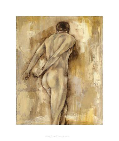 Nude Figure Study IV