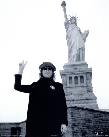 John Lennon (Liberty)