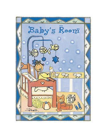 Rooms, Baby's Room