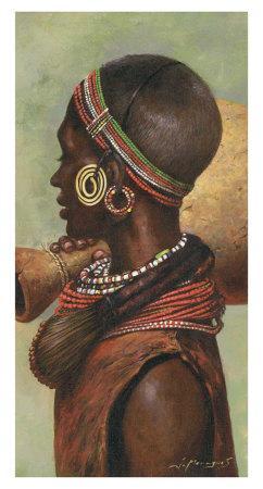 African III