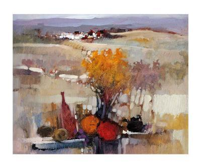 Still Life in the Open Air I