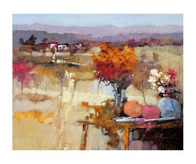 Still Life in the Open Air II