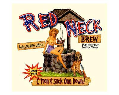 Red Neck Brew
