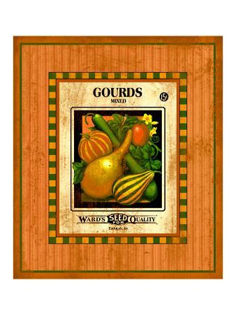 Gourd Seed Pack