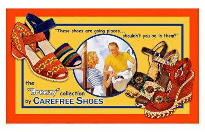 Carefree Shoes