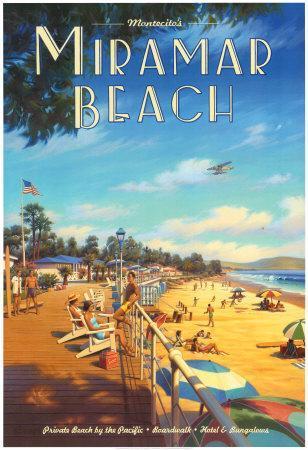 Miramar Beach, Montecitos