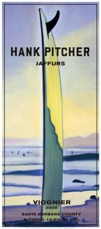 Jaffurs Wine Cellars, Viognier, 2005
