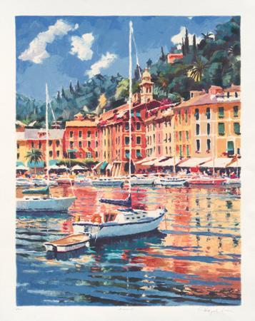 Riviera II, 2002