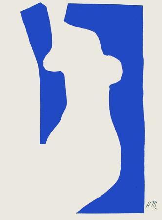 Papiers Decoupes - Venus