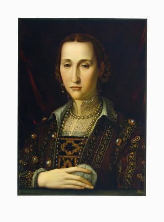 Eleonora Von Toledo