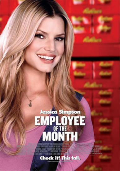 employee of the month poster at allposters com