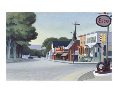 Portrait of Orleans, 1950