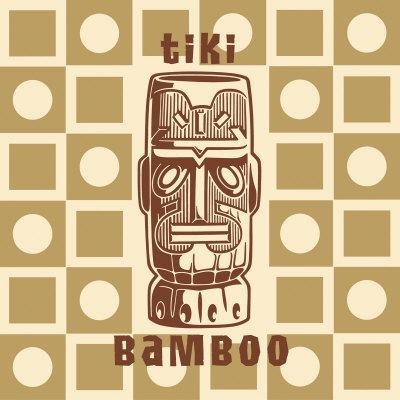 Tiki Bamboo