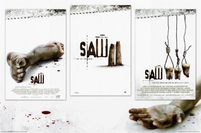 Saw Trilogy