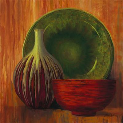 Ceramic Study I