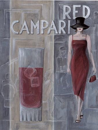 Red Campari
