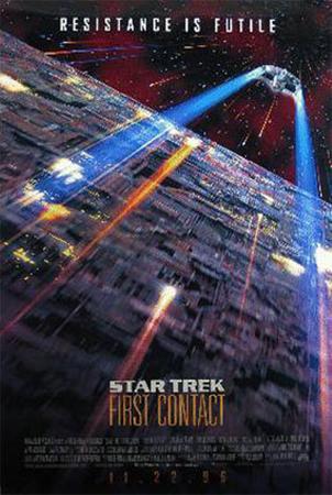 Star Trek- First Contact