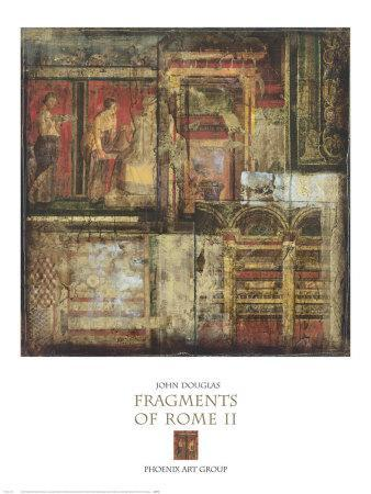 Fragments of Rome II