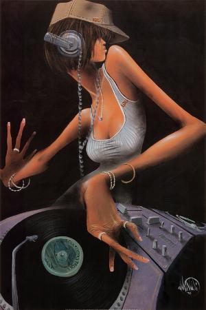 DJ Free