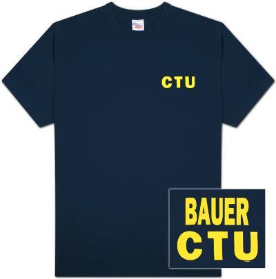 24 - Bauer - CTU
