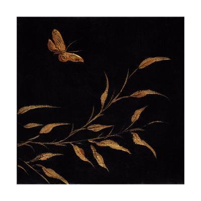 Winter Butterflies II