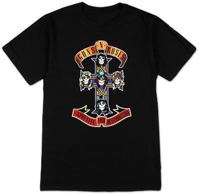 Guns N Roses - Cross