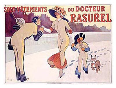 Docteur Rasurel