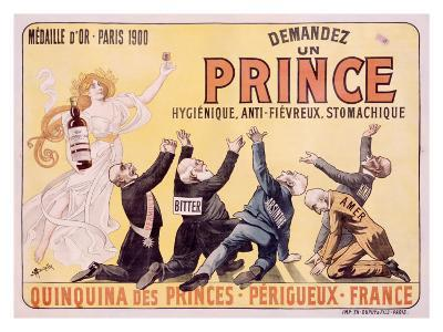 Prince Quinquina