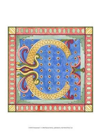 Ornamental C