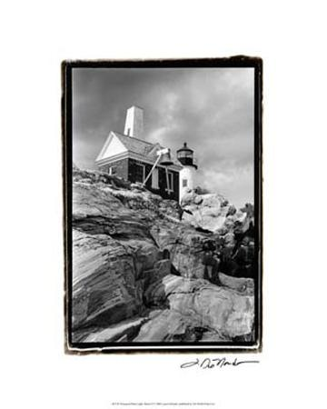 Pemaquid Point Light, Maine II