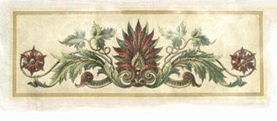 Crackled Regency Panel II
