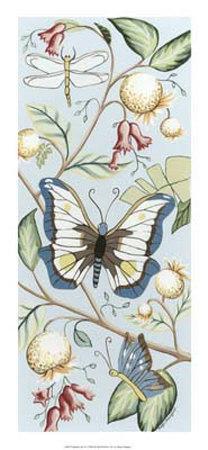 Butterfly Sky II