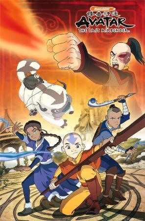 Avatar- Group