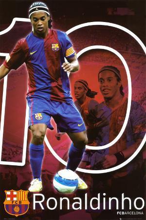 Ronaldinho- FC Barcelona