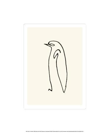 Le Pingouin, c.1907